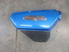 Pièces détachées de carrosserie et cadres bleus pour le côté droit pour motocyclette