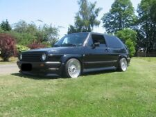 VW GOLF 2 mk2 3&5 doors KAMEI LOOK BODY KIT