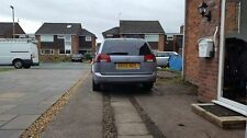 Vauxhall Vectra 150bhp estate 1.9cdti z163  breaking spares repairs
