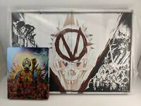 Borderlands 3 Diamond Loot Chest Collectors Edition Diorama Case & Steelbook D&D