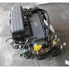 Motore A3E 200000 km Kia Rio Mk2 2005-2011 1.3 benzina usato (29067 100-2-D-1)