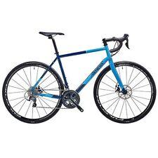 Genesis Steel Frame Unisex Adult Bicycles