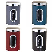 Edelstahl Vorratsdose Vorratsbehälter Aufbewahrungsdose Frischhaltedose Behälter