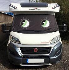 Van Window Screen Cover Motor Home Camper Personalise Camping Hobby Avondale