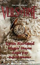Veils of Time (Macleod Family) by Kurland, Lynn