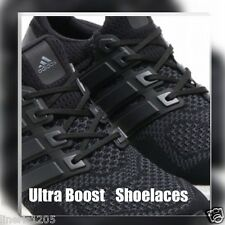 ㊣ ADIDA S ULTRA BOOST SHOELACES  FLAT 100% MADE IN TAIWAN