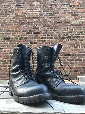 Vintage WESCO Jobmaster 11 D Work Boots