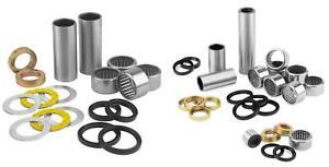 MSR Swing Arm & Linkage Bearing - Seal Kit for Honda CRF230F 2003-2016