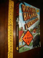 GG LIBRO: Richard Bachman - Stephen King  I VENDICATORI Sperling & Kupfer 2001