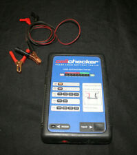 New listing Sdi Solo Cell03 Cell Checker Pulse Load Lead Acid Battery Tester! Preowned!