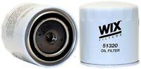 51320 Wix Engine Oil Filter P/N:51320