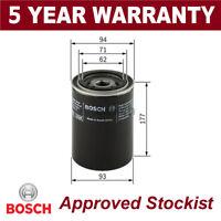 Bosch Commercial Oil Filter P3002 0451203002