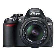 Near Mint! Nikon D3100 with AF-S 18-55mm f/3.5-5.6 VR - 1 year warranty
