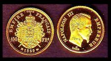 ★★ MINI DE LA 100 FRANCS 1859 BB ★★ FDC