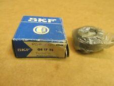SKF GE17ES SPHERICAL PLAIN BEARING GE 17 ES 17x30x14 mm GERMANY