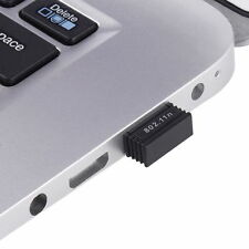 150Mbps 150M USB WiFi Wireless Adapter Network LAN Card 802.11n/g/b XPCA