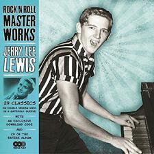 Vinyles LP jerry lee lewis 33 tours