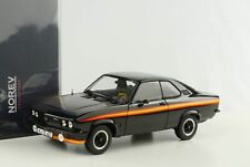 Norev Opel Manta BLACK MAGIC 1975 1:18 Modellauto (183636)