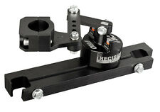 Precision Racing Steering Stabilizer Pro Damper & Mount Honda Trx400ex
