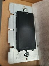 Control4 - Wireless Dimmer BLACK C4-DIM1-Z-BL