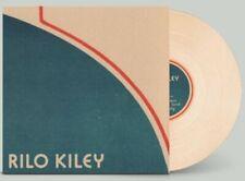 Rilo Kiley ST LP First Pressing Cream Coloured Vinyl SEALED