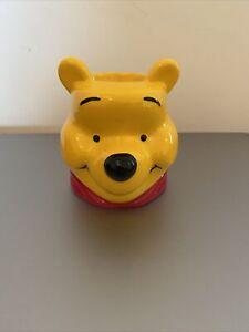 Winnie The Pooh Egg Cup Disney Merchandise Merch