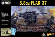 8.8cm FLAK 37 - BOLT ACTION - WARLORD GAMES - BOX SET