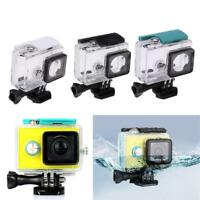 For Xiaomi Yi 1 Waterproof Diving Protective Sports Camera Housing Case Cover