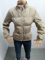 Giubbino PRADA donna taglia size 42 woman jacket nylon P 6139