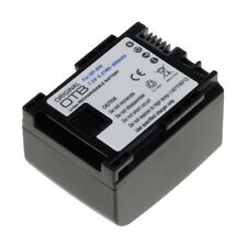 OTB Accu Batterij Canon HF20 with Info-Chip - 890mAh Akku Battery