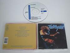 Ted Nugent / (Epic Cdepc 32028) CD Album