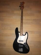Fender Jazz Bass made in Mexico E-Bass Baujahr 92-93