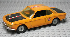 BMW 2000 CS Rallye #157 - SOLIDO Vintage 1/43 - Made in France