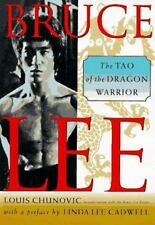 Bruce Lee: The Tao of the Dragon Warrior-ExLibrary