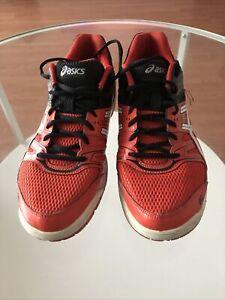 Asics Schuhe Sneaker Gel-Rocket Herren Gr. 44,5