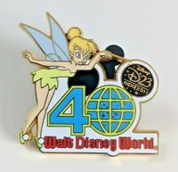 D23 - 2011 Expo - WDW Resort 40th Anniversary Mystery Tinker Bell - Pin 85148