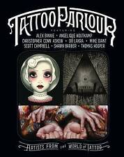 Tattoo Parlour by Shag (Paperback, 2011)