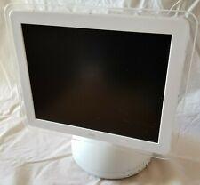 """Apple iMac G4 15"""" All-In-One Desktop M6498 PARTS/REPAIR"""