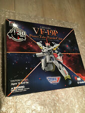 Macross 7 Yamato 1/60 VF-19P Planet Zola Patrols Custom