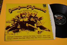 GRASSROOTS LP GOLDEN GRASS TOP PSYCH 1°ST ORIG ITALY 1969 EX ! AUDIOFILI