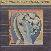Layla and Other Assorted Love Songs by Derek & the Dominos.MFSL 24KT GOLD CD