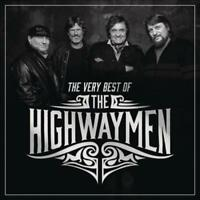 THE HIGHWAYMEN (COUNTRY) - THE VERY BEST OF THE HIGHWAYMEN USED - VERY GOOD CD