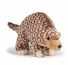 "Wildlife Tree 12"" Stuffed Pangolin Plush Floppy Animal Kingdom Collection"