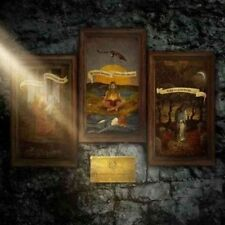 Pale Communion 0016861757359 by Opeth CD With Blu-ray Audio