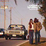 CHEMICAL BROTHERS (THE) - Exit Planet Dust - CD Album
