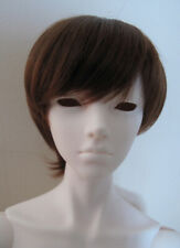 1/3 SD BJD Auburn Wig
