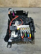 Audi Q7 4L 2006-2009 Fuse Box RELAY  Engine Compartment 7l0937548  VW Touareg