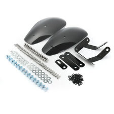 Motorcycle Hand Guard Wind Deflector Protector Shield For Harley Cruiser Touring