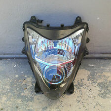 08-16 Suzuki Hayabusa 1300 Head light Headlamp OEM