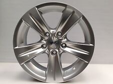 "BRAND NEW SET OF 4 x 16"" CAR ALLOY RIMS WHEELS 16""x7J ET34 5x120 WGR0308"